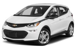 New 2017 Chevrolet Bolt EV