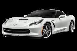 New 2017 Chevrolet Corvette
