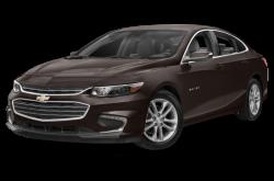 New 2017 Chevrolet Malibu Hybrid