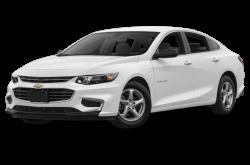 New 2017 Chevrolet Malibu