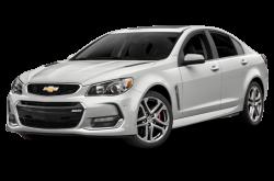 New 2017 Chevrolet SS