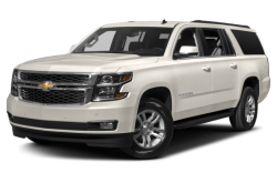 2017 Chevrolet Suburban Rebates And Incentives