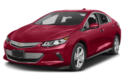New 2017 Chevrolet Volt