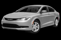 New 2017 Chrysler 200