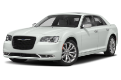 New 2017 Chrysler 300