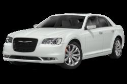 New 2017 Chrysler 300 Exterior