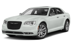 New 2017 Chrysler 300C