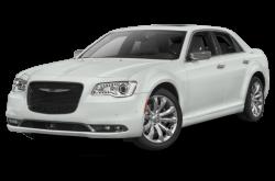New 2017 Chrysler 300C