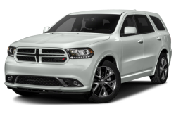 New 2017 Dodge Durango