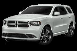 New 2017 Dodge Durango