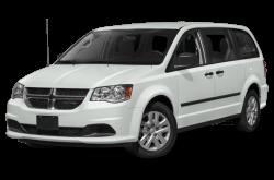 New 2017 Dodge Grand Caravan