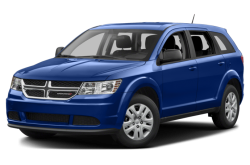New 2017 Dodge Journey