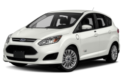 New 2017 Ford C-Max Energi
