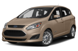 New 2017 Ford C-Max Hybrid
