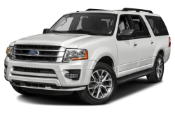 New 2017 Ford Expedition EL
