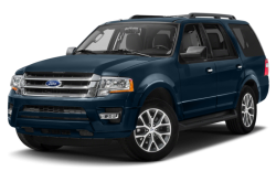 New 2017 Ford Expedition Exterior