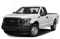 New 2017 Ford F-150