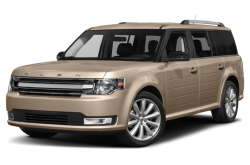 New 2017 Ford Flex
