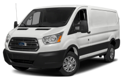 New 2017 Ford Transit-250
