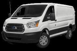 New 2017 Ford Transit-250