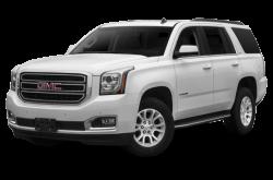 New 2017 GMC Yukon