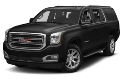New 2017 GMC Yukon XL