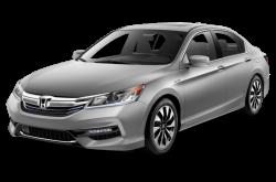 New 2017 Honda Accord Hybrid