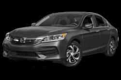 New 2017 Honda Accord