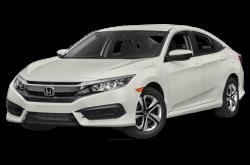 New 2017 Honda Civic