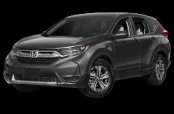 New 2017 Honda CR-V