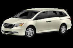 New 2017 Honda Odyssey