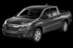 New 2017 Honda Ridgeline
