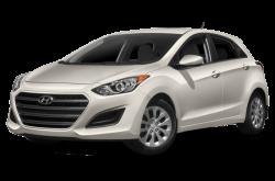 New 2017 Hyundai Elantra GT