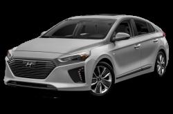 New 2017 Hyundai Ioniq Hybrid