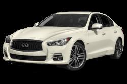 New 2017 INFINITI Q50 Hybrid
