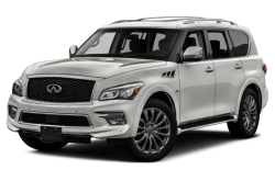 2017 Infiniti Qx80 Vs 2018 Toyota Sequoia Compare Reviews