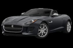 New 2017 Jaguar F-TYPE