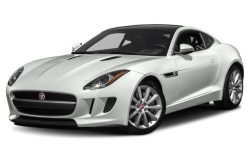 New 2017 Jaguar F-TYPE