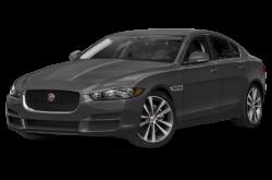 New 2017 Jaguar XE