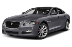New 2017 Jaguar XJ