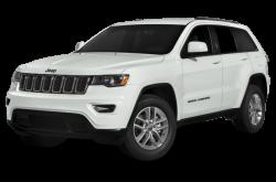 New 2017 Jeep Grand Cherokee