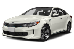 New 2017 Kia Optima Plug-In Hybrid