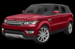 New 2017 Land Rover Range Rover Sport