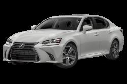 New 2017 Lexus GS 350