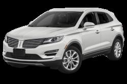 New 2017 Lincoln MKC