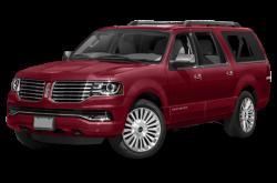 New 2017 Lincoln Navigator L