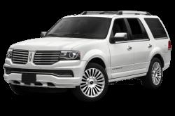 New 2017 Lincoln Navigator