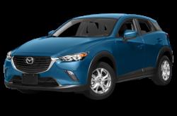 New 2017 Mazda CX-3