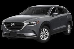 New 2017 Mazda CX-9
