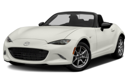 New 2017 Mazda MX-5 Miata